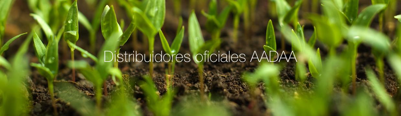 Distribuidores AADAA